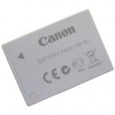 Canon NB-5L original camera battery (S100V S110 SX200 SX210 SX220 SX230)