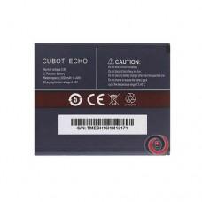 CUBOT ECHO (3000mAh) AAA