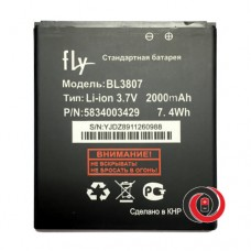 Fly BL3807 IQ454 EVO Tech 1