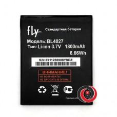 Fly BL4027 (1800mAh) (Fly IQ4410 Quad Phoenix)