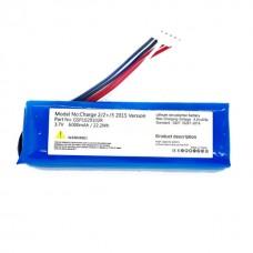 Батарея JBL Charge 2 / Charge 2 plus / Charge 3 2015