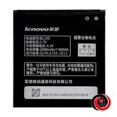 Lenovo BL209 (A378, A738t, A398t, A516, A706, A760, A788t, A820E) 2000mAh (AAA)