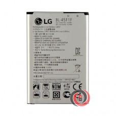 LG BL-45F1F K7 (2017) X230, K8 (2017) M200N, K8 (2017) US215, K8 (2017) X240 Dual Sim