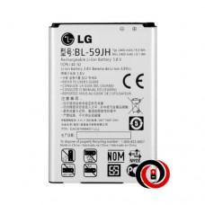 LG BL-59JH Optimus L7 II Dual, L7 II, P715, P713  (2460mAh)