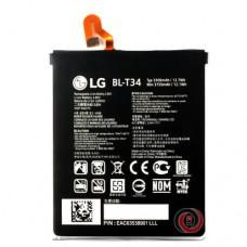 LG BL-T34 H930/H931/ H932/LS998/US998/V30 (3300 mAh) AAA