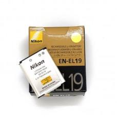 Nikon EN-EL19 (S4100 S4150 S4200 S4500)