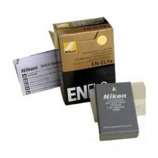 Nikon EN-EL9A (D40, D60, D40X, D3000, D5000, D3X )