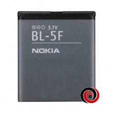 Nokia BL-5F (6210 Navigator, 6260 Slide, 6290, 6710 Navigator, E65, N93i, N95, N96, X5-01)