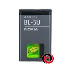 Nokia BL-5U 3120/ 5250/ 5330/ 5330/ 5730/ 6212/ 6216/ 6300i