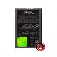 Nokia BP-5L (770, 7700, 7710, 9500, E61, E62, N800, N92)