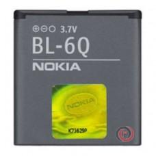 Nokia BP-6Q Nokia 6700