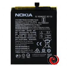 Nokia HE363 Nokia 7.1 Plus (X7) Original