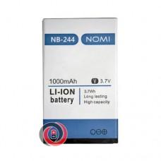 Nomi NB-244 ( i244)
