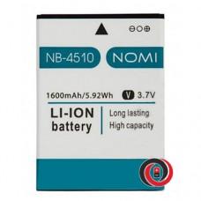 Nomi NB-4510 (i4510)