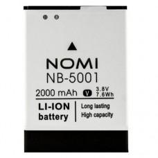NOMI NB-5001 i5001