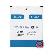 Nomi NB- 5012 / i5012 Evo M2