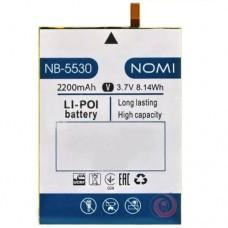 Nomi NB-5530 /i5530 Space X
