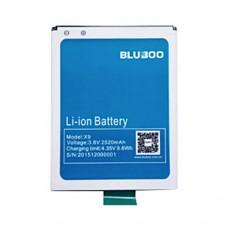 Аккумулятор Bluboo X9 (ECOO E05)