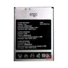 Ergo B500 First (AAA)
