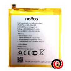 TP-LINK NBL-40A2400 Neffos Y5s (TP804A, TP804C) 2400mAh