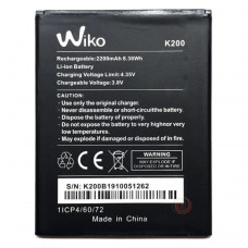 Wiko K200 (Y50/Sunny 3 Plus /Sunny 4)