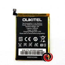 Oukitel K4000 Plus (4100mAh) Original!