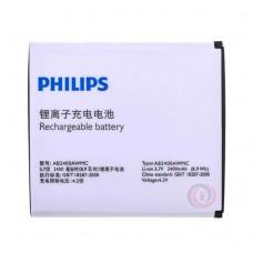 Philips AB2400AWMC W6500