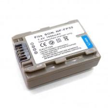 Sony NP-FP50 (NP-FP51, NP-FP30, NP-FP70)