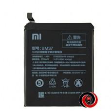 Xiaomi BM37 (AAA), Mi5s Plus