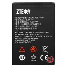 ZTE Li3814t43p3h634445 (1400mAh)