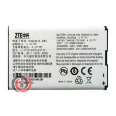 ZTE Li3715t42P3h654251 WiFi-router (A6, AC30, MF30, MF60, MF61, MF73, D800, D810, F165, N960, R750, U215, U230, U232, U720, U722, U728, U900, i890) AAA